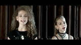 Анастасия и Дарина - Белые розы (Cover DaKooka)