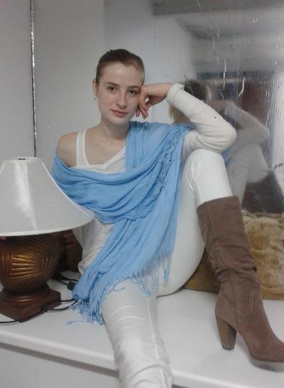 Анна Коваленко, 20 июня 1990, Донецк, id214073817