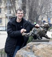 Артур Никиев, 15 сентября 1991, Москва, id175726503