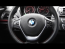 BMW F20 - Новый руль и приборка (H-Auto)