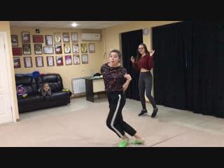 Battle 2x2. Мамедова, Ершова VS Мыскова, Калугина