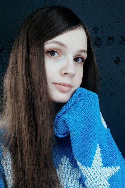 Мария Меренкова