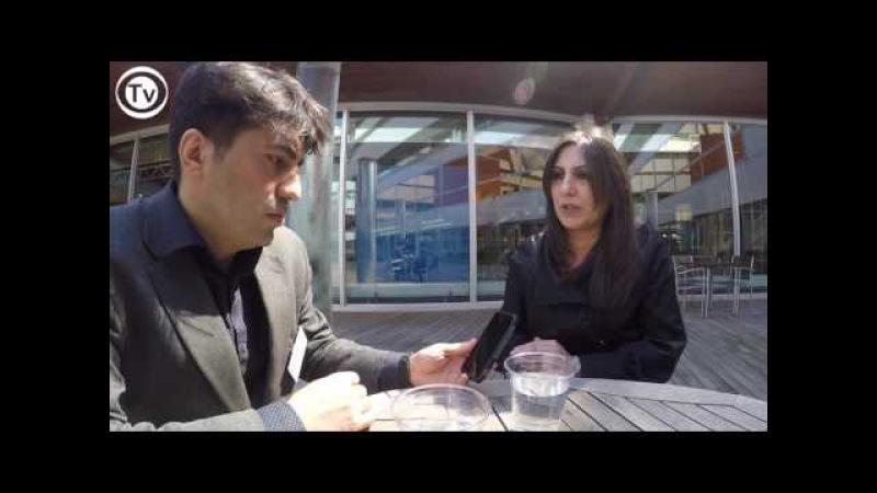 REAL Hərəkatının sədri İlqar Məmmədovla bağlı onun həyat yoldaşı danışır