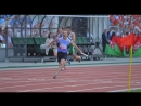 4x100 metres relay
