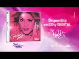 Violetta Nuevo CD Crecimos Juntos Descargar Gratis! Nuevo CD digital #CrecimosJuntos Download Free!