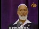 Ahmed Deedat español -Los cristianos dicen que 1 1 1 = 1...-Islam sub. en español...via torchbrowser