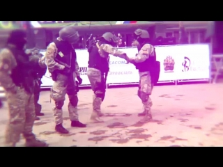 Vine by WatchHell #36 | Special forces dance