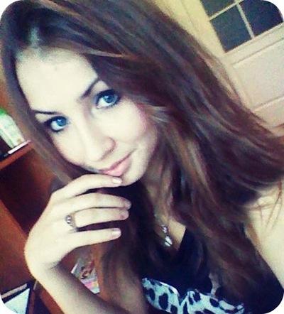 Валерия Маркова, 7 августа , Москва, id75577057