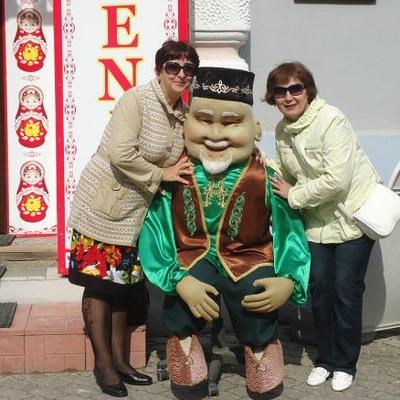 Рахима Амирханова, 6 февраля , Казань, id222831187