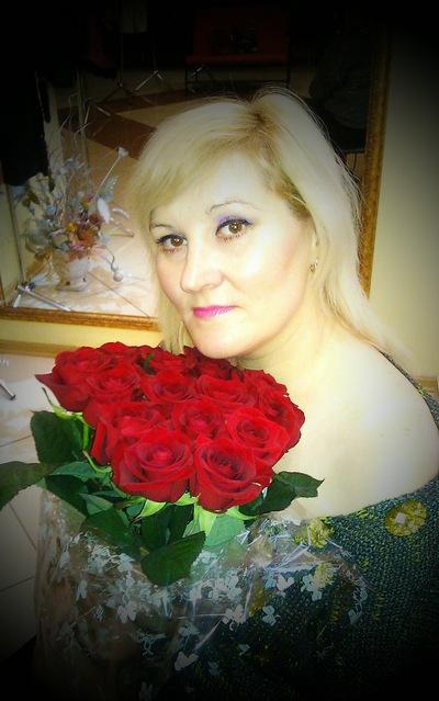 Елена Романькова, 20 июля 1975, Красноярск, id206603466