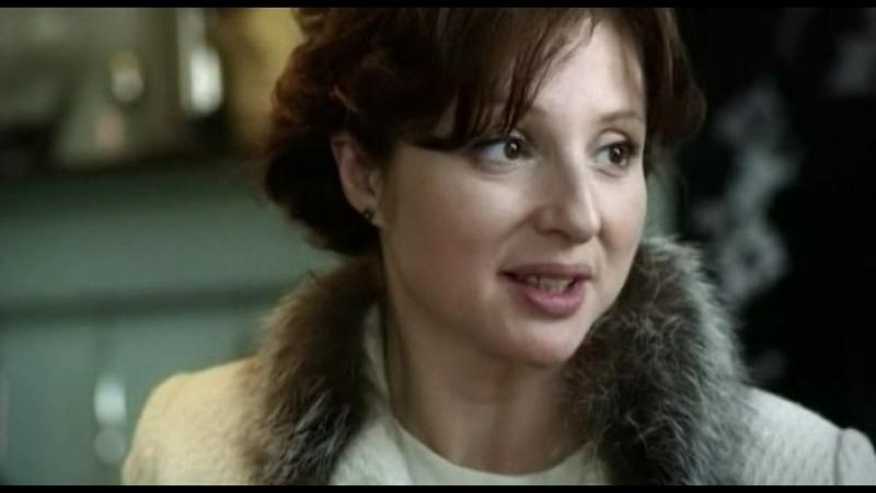 У Бога свои планы 2012 год Анна Банщикова