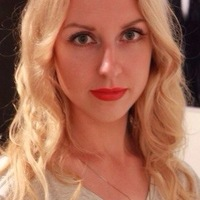 Alexandra Ilyna