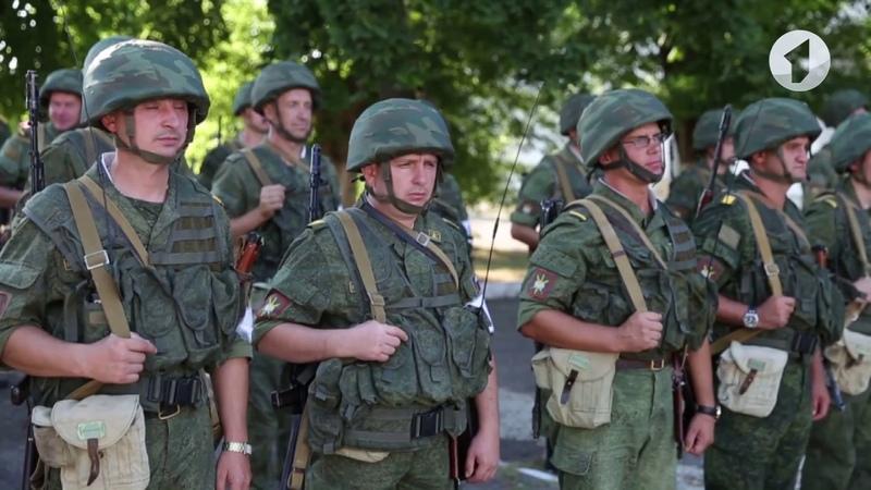 Вывод российских миротворцев из Приднестровья могут включить в пакет санкций США