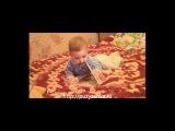 ребёнок читает в 7 месяцев.wmv