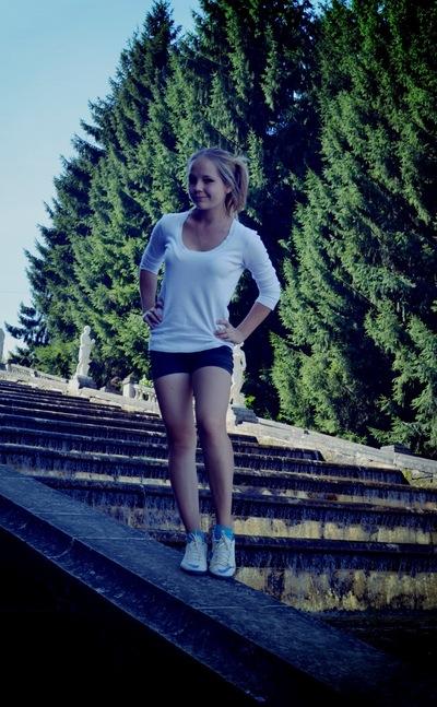 Екатерина Диденко, 12 июля 1999, Таганрог, id228061597