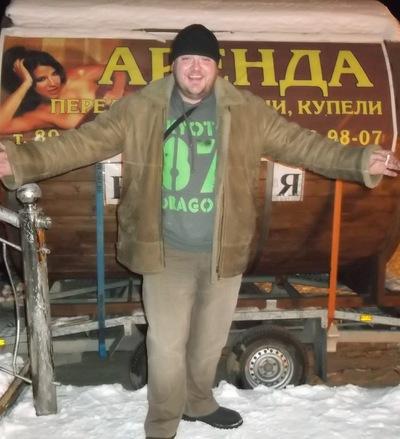Виктор Клименков, 17 августа 1999, Калининград, id145194123