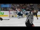 НХЛ. финал западной конференции. Вегас- Виннипег. матч 4