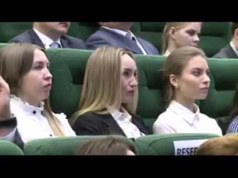 Выступление Анатолия Чубайса на Гайдаровском форуме, Москва, 16 января