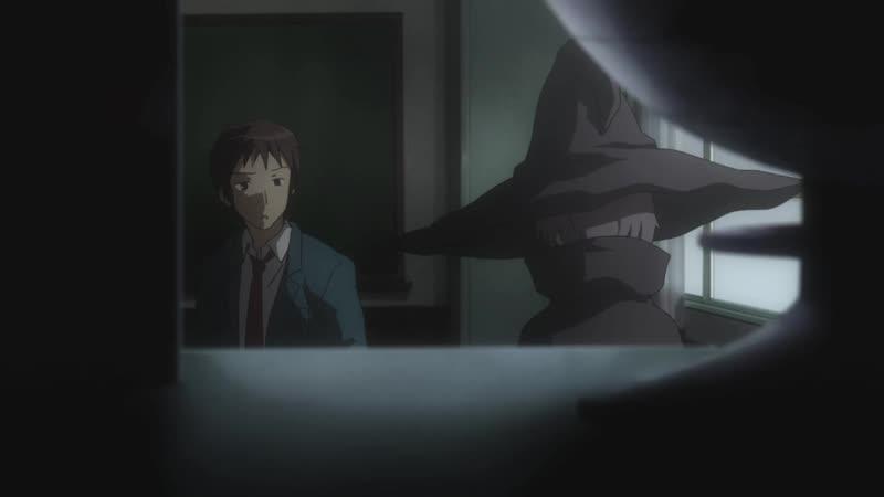 The Melancholy of Haruhi Suzumiya Меланхолия Харухи Судзумии - 2 сезон 10 серия [Reanimedia]