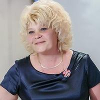 Татьяна Тамбасова