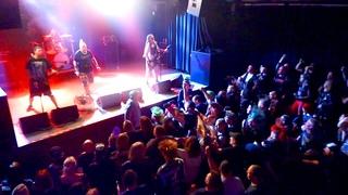 The Exploited - Live In Helsinki 2016