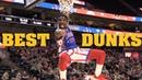 Best Dunks Compilation Harlem Globetrotters