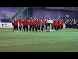 Козел про футбол: Беларусь — Молдова