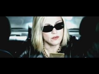 Самая дорогая реклама от BMW! Реклама нового М5. Режиссер: Гай Ричи. В ролях: Мадонна, Клайв Оуэн.720