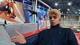 Pavel Taiga - trampolines in Kurgan