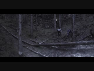 Zombie trail 13.04.2019