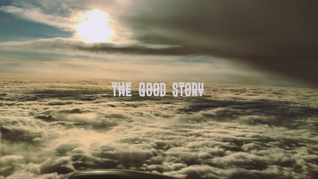 THE.GOOD.STORY | NEW CHAPTER