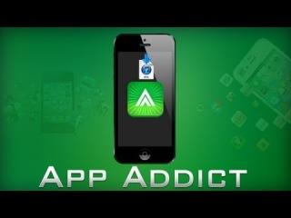 Free iOS Apps! Установка приложений и игр бесплатно, без регистрации, без itunes, без джейлбрейка на любой девай с iOS 4 / 5 / 6 / 7, все iphone , ipad, ipod. При помощи неоффициального магазина приложений Appaddict, прямо из ios устройства, больше не