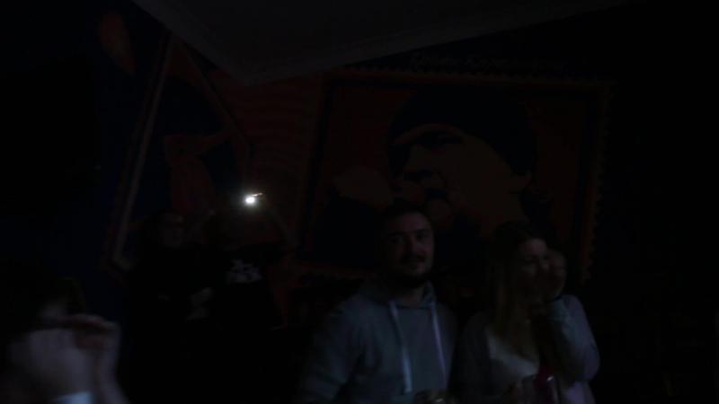 MAR'LYN MONROE 7.10.2017 Бочка Киев 3 часть