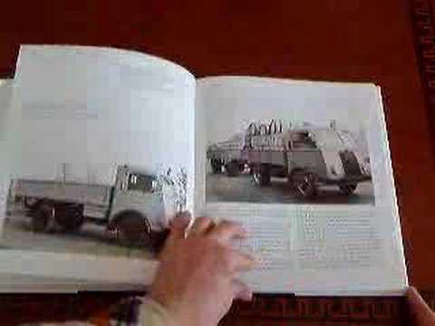 Book - Libro: Camion FIAT Trucks
