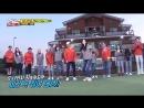 180429 [SBS Running Man] TWICE Dahyun dance to BTS FIRE CUT @BTS_twt PremiosMTVMiaw MTVLAK