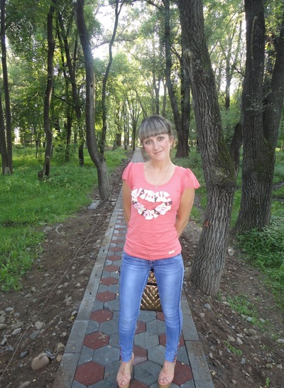Солоухина Дарья, 28 сентября 1990, Уссурийск, id206676215