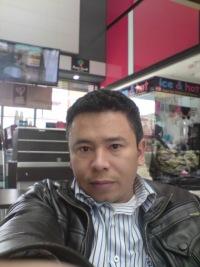 Gustavo Montero, 20 октября , Сургут, id186030698