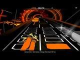 Audiosurf - Kelly Clarkson - Stronger