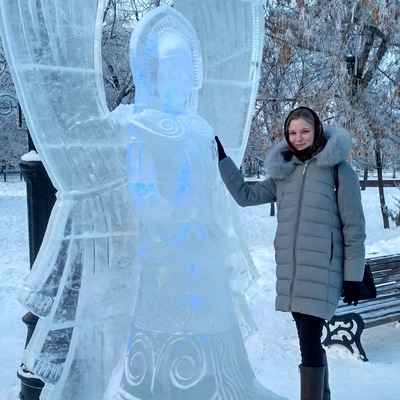 Анастасия Вольнова