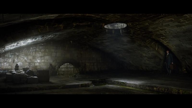 Фантастические Твари Преступления Грин-де-Вальда. В ДК Восход с 15 ноября. Формат 2D и 3D, ограничения 12