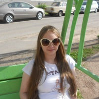 Юлия Жигунова