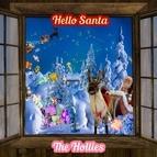 The Hollies альбом Hello Santa