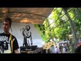 ТIТЛО- БРАТЕ ( live) (ТРОИЦА-Все Живое 2013)