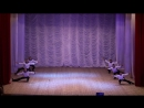 Яблочко- средняя группа НК ансамбля танца РОСИЧ УГСВУ