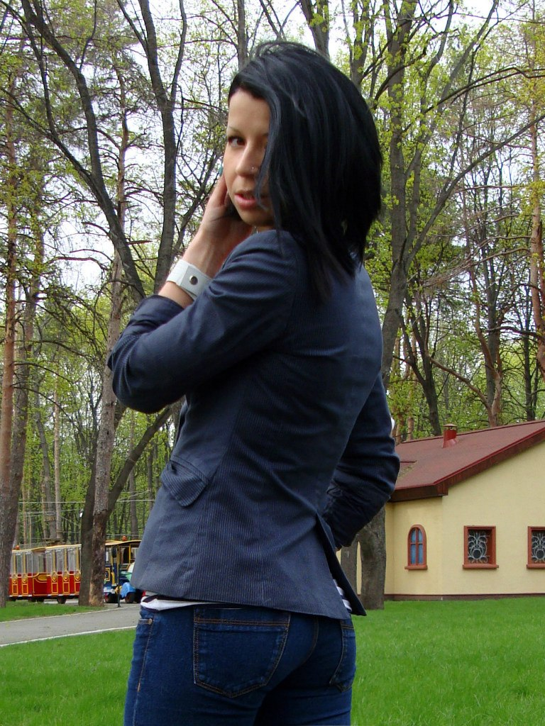 Даша Гарнага, Харьков - фото №11