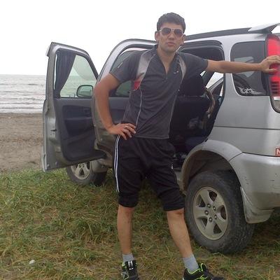 Zahar Cherepanov, id214770246