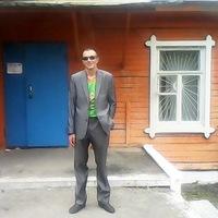 Анкета Petr Gubin