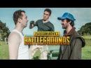 Лобби - PUBG Logic Загрузочная зона Player Unknowns Battlegrounds Viva La Dirt League VLDL