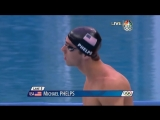 Michael Phelps Hype Video