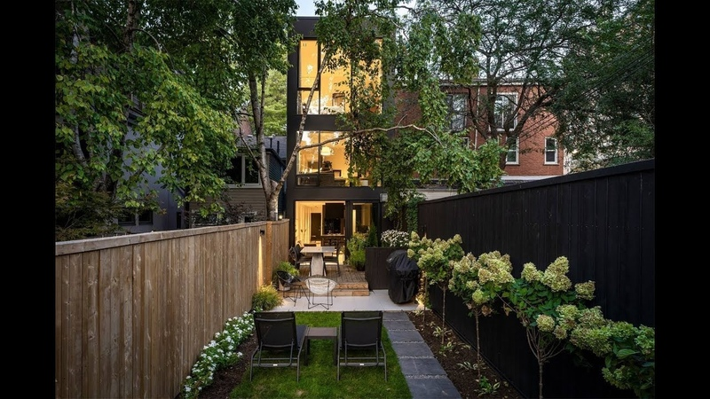 Unique Captivating Townhome in Toronto, Ontario, Canada   Sotheby's International Realty